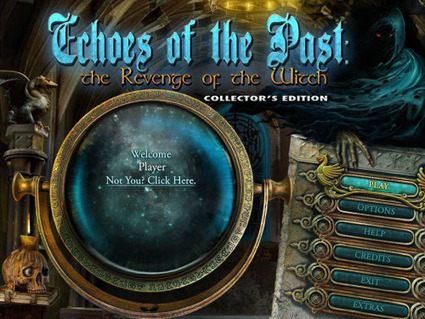 Echoes of the Past: The Revenge of the Witch Walkthrough | CasualGameGuides.com | Casual Game Walkthroughs | Scoop.it
