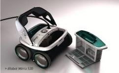 Filière robotique : des PME prometteuses en Rhône-Alpes | Robots domestiques | Scoop.it