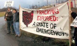 Ohio Town Votes Against Fracking Ban For Third Time in a Year | EcoWatch | Scoop.it