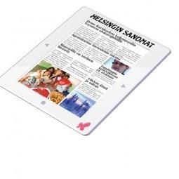 Finlande – Changer le papier pour une tablette à énergie solaire   PQR66 – WEB66 – MOB66   Equisol   Scoop.it