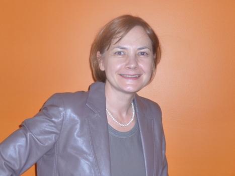 Interview de Muriel Rocher : une Ingénieur Télécoms DRH, connectée et 2.0 !   Marque employeur et nouveaux enjeux RH   marque employeur & secteur bancaire   Scoop.it