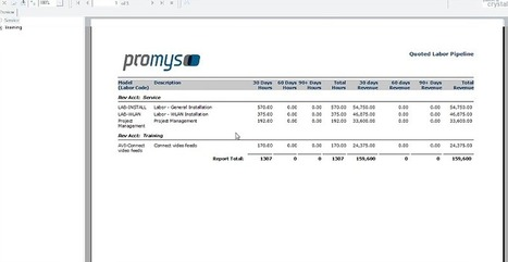 Promys PSA Review – PSA & Integrated Quoting Solution | Digital-News on Scoop.it today | Scoop.it