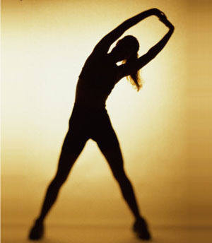 Exercise may help improve posture and reduce breast cancer risk in women   Breast Cancer News   Scoop.it