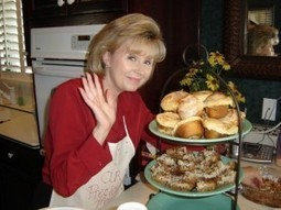 Food Can Help Bond The Family – Suzanne Osmond | ♨ Family & Food ♨ | Scoop.it