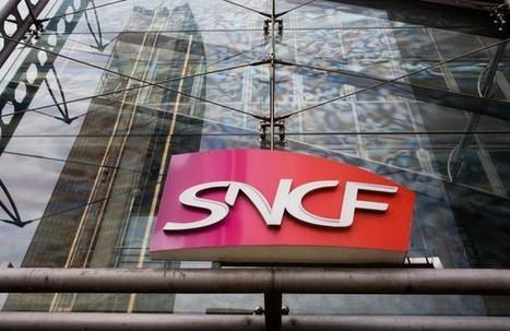 La SNCF mise sur l'IoT industriel avec Ericsson, IBM et Sigfox - Aruco | Innovation Numérique | Scoop.it