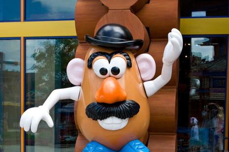 Popular Toy Brand Tweets Offensive Question | Brand Marketing & Branding | Scoop.it
