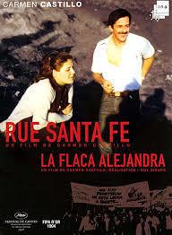 Rue Santa Fe ; la flaca alejandra / Carmen Castillo | Nouveautés DVD | Scoop.it