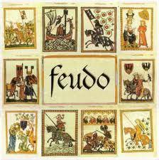 La sociedad feudal   Vida cotidiana en la Época Medieval   Scoop.it