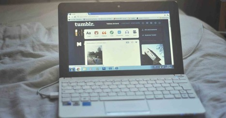 7 Tumblr Add-Ons to Improve Your Experience | Stratégies digitales & social media | Scoop.it