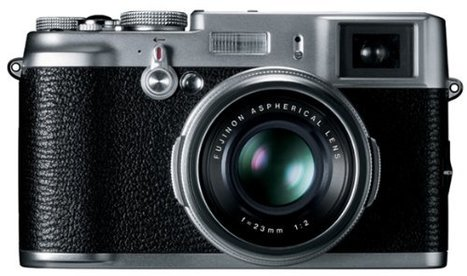 Fuji X100 Mini Review « Photofocus | Everything Photographic | Scoop.it