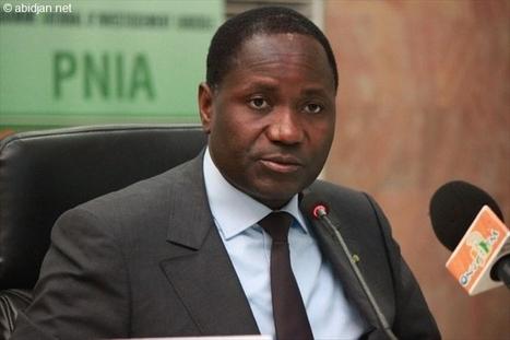 Côte d'Ivoire : 745 milliards FCFA mobilisés en 2013 pour le financement de l'agriculture (officiel) | Informer utile ! | Scoop.it
