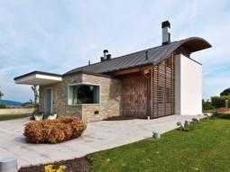Metti il cappotto alla tua casa per avere un perfetto microclima interno | La tua casa in legno | Scoop.it