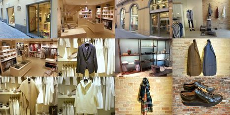Best Le Marche Shops: Milton Donna & Milton Uomo - Ancona | Le Marche & Fashion | Scoop.it