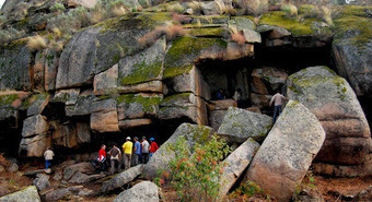 Escavações arqueológicas na Reserva da Faia Brava | A4 | Scoop.it