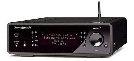 Cambridge Audio Minx Xi : il fait tout… et même sans fil - ON Magazine | Hi-Fi | Scoop.it
