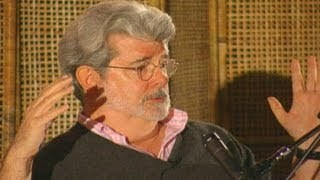 George Lucas on Teaching Visual Literacy and Communications | Leveraging Information | Digi and info Literacy | Scoop.it