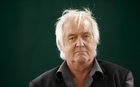 Henning Mankell reveals cancer diagnosis - Telegraph   Literary   Scoop.it