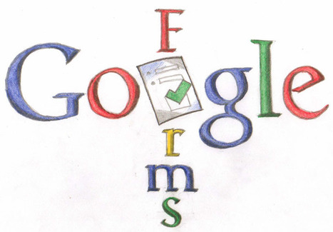 How To Create A Test That Grades Itself Using Google Forms | Digital school test | Scoop.it