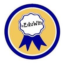 #EduWin Isn't Just for Educators! | DG58 Ed Tech | Scoop.it