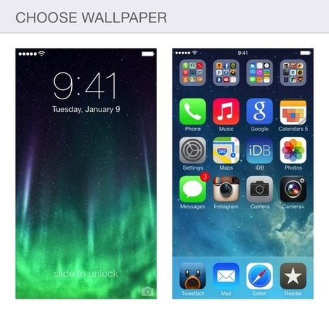Is iOS 7 battery life getting you down? These tips may just help | Better teaching, more learning | Scoop.it