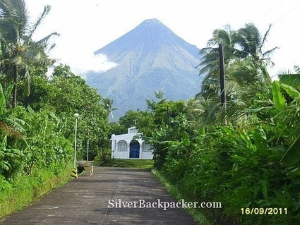 Love affair with Mayon | silverbackpacker.com | Philippine Travel | Scoop.it