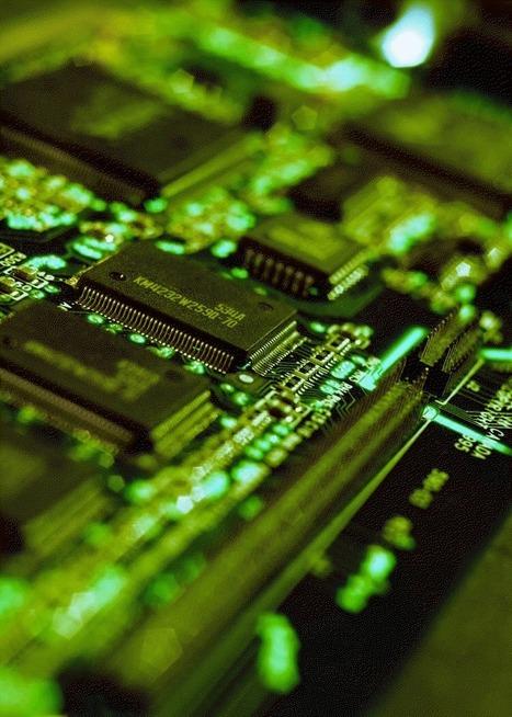 Blog de David Santos » Qué hace un Ingeniero Electrónico? | Electronica y robotica | Scoop.it