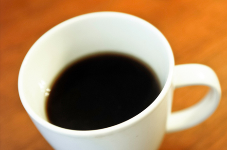 How Drinking Coffee Could Improve Your Health | organo the real source of income without any skills and training. | Scoop.it