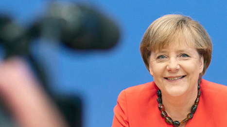 Report: NSA Spied on German Chancellor Before She Even Took ... | Moje sprawy | Scoop.it