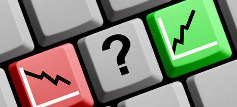 Bourse : acheter des actions par défaut, un bon choix ? | Portfolio Construction | Scoop.it