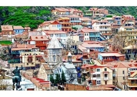 Katolícka komunita v Gruzínsku očakáva pápeža s radosťou | Správy Výveska | Scoop.it