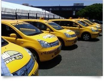 Best Door To Door Services In Johannesburg | CityCab SA | Scoop.it