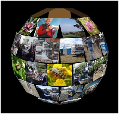 Tag Galaxy - make a photo sphere   21st Century Homeschooling   Scoop.it