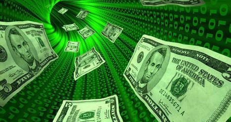 Les monnaies virtuelles s'imposeront-elles dans l'année à venir ?   L'Atelier BNP Paribas   Monnaies En Débat   Scoop.it