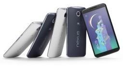 Mai multe informaţii despre Nexus 6 şi Nexus 9 | Zona | Scoop.it