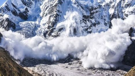 Nine Killed By Avalanche In West Of Tibet | The Blog's Revue by OlivierSC | Scoop.it