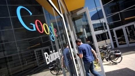 Google s'apprêterait à lancer un service de streaming musical | Social Network & Digital Marketing | Scoop.it