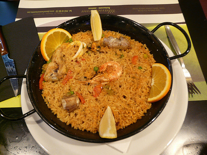 Paella in Madrid:Tips to Cook the Perfect Dish | Madrid Trending Topics and Issues | Scoop.it