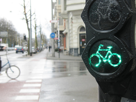 Friday Fun: 589 reasons to bicycle to work - TheCityFix.com (blog) | Real World Cycling | Scoop.it