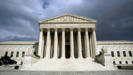 Etats-Unis: la justice va-t-elle toucher à la puissante liberté d ... - BFMTV.COM   Droit et Justice   Scoop.it