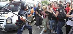 Espagne indignés bientôt considérés terroristes? #occupy #21A #radiolondres #madcow #championsleague #marchesparis2012 | #marchedesbanlieues -> #occupynnocents | Scoop.it