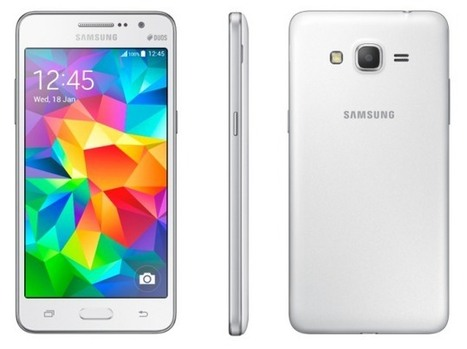 Samsung Galaxy Grand Prime Price, Review, Selfie Phone - TechMagnetism | Tech News | Mobile Gadgets News | Scoop.it