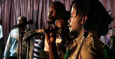 Burundi: Musicians menaced, silenced and fleeing the country | Infos sur le milieu musical international | Scoop.it