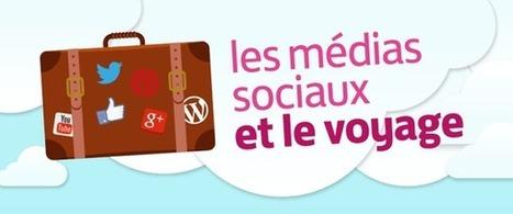 Utiliser les réseaux sociaux pour promouvoir une destination touristique : du pourquoi au comment | La note de veille d'Eure Tourisme | Scoop.it