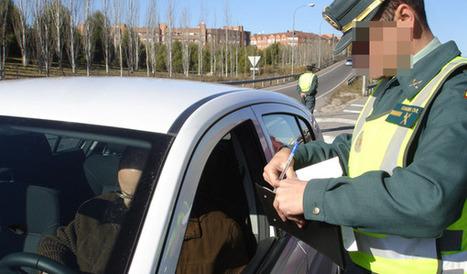 Detenido por usar unos alicates a modo de volante - Autobild.es   #Talleres   Scoop.it