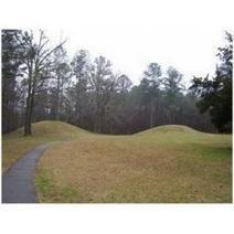 Ghost Tales of the Natchez Trace Parkway   Strange Spirits   Scoop.it