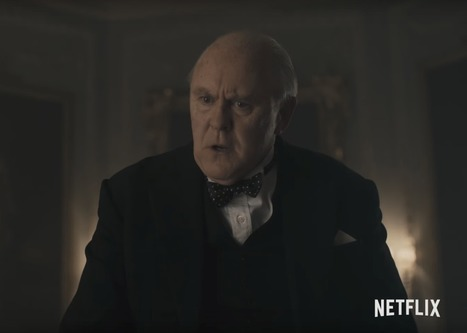 First Trailer for $156 Million Show The Crown: Could This Be Netflix's Downton Abbey? | Daring Fun & Pop Culture Goodness | Scoop.it