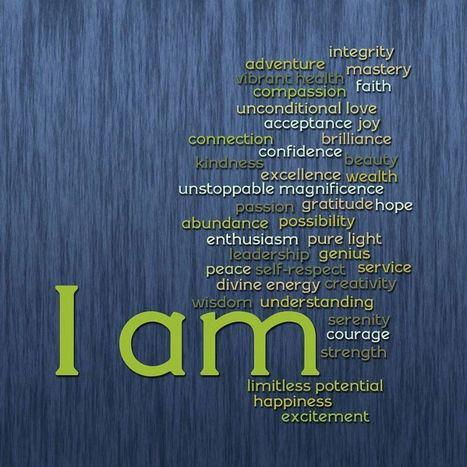 I Am Advity | MerKaBa - The Ascension  & Holistics | Scoop.it