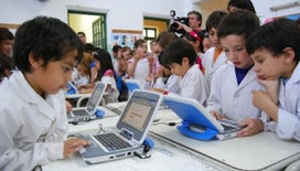 """Sintonia Educar: """"LA TECNOLOGÍA POR SÍ MISMA NO IMPLICA UNA MEJORA EN LAS ESTRATEGIAS""""   Las TIC y la Educación   Scoop.it"""