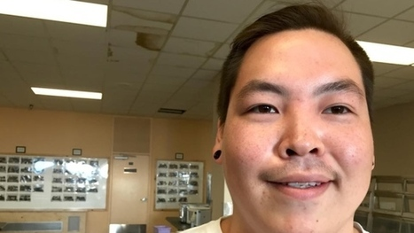 On World Suicide Prevention Day, nobody in Nunavut is untouched, even politicians   Inuit Nunangat Stories   Scoop.it