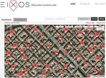 Catalogando espacios en desuso con open data | Innovación cercana | Scoop.it